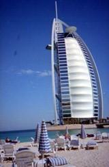 Burj Al Arab Der Schein Trügt Das Angeblich Einzige 7 Stern Hotel