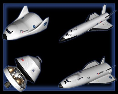 real space shuttle in milwuakee - photo #26