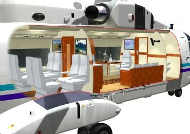Neuer Marine-One-Hubschrauber für den US-Präsidenten: Was ...